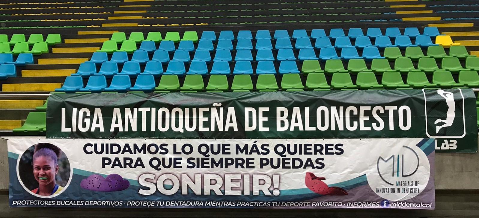 Copa Promesas 2019